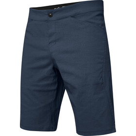 Fox Ranger Lite Shorts Heren, navy